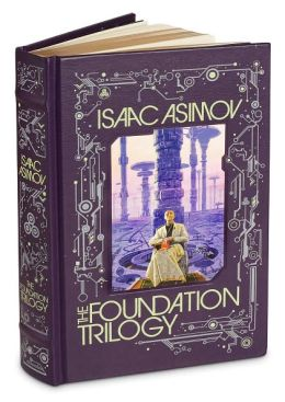 The Foundation Trilogy (Barnes & Noble Collectible Editions)