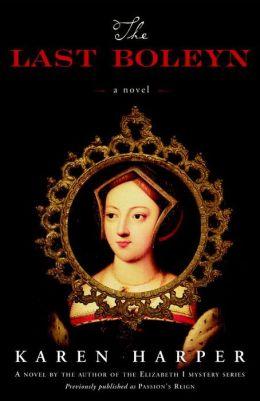 Last Boleyn