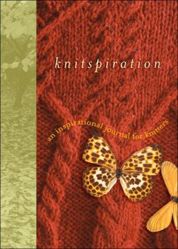 Knitspiration Journal