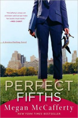 Perfect Fifths (Jessica Darling Series #5)