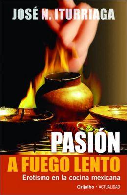 Pasion a Fuego Lento: Erotismo en la cocina mexicana