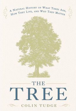 Tree: A Natural History of What Trees Are, How They Live, and Why They Matter