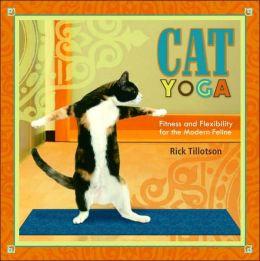Cat Yoga: Fitness and Flexibility for the Modern Feline