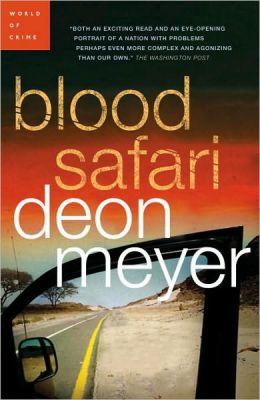 Blood Safari