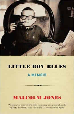 Little Boy Blues: A Memoir