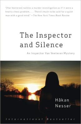 The Inspector and Silence (Inspector Van Veeteren Series #5)