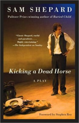 Kicking a Dead Horse