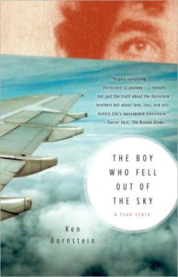 Boy Who Fell out of the Sky: A True Story