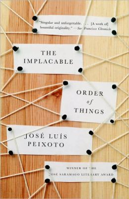 The Implacable Order of Things