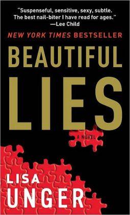 Beautiful Lies (Ridley Jones Series #1)