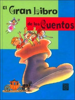 El gran libro de los cuentos