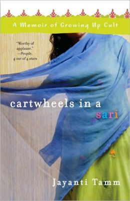 Cartwheels in a Sari of Growing Up Cult