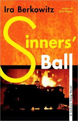 Sinners' Ball (Jackson Steeg Series #3)
