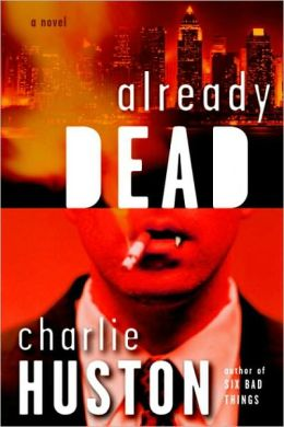 Already Dead (Joe Pitt Series #1)