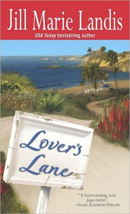Lover's Lane (Twilight Cove Trilogy Series #1)