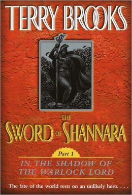 The Sword of Shannara, Part I: In the Shadow of the Warlock Lord