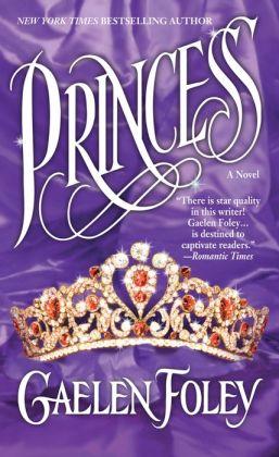Princess (Ascension Trilogy Series #2)