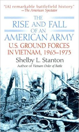 Rise and Fall of an American Army