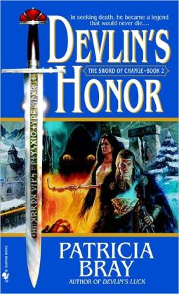 Devlin's Honor (The Sword of Change Series #2)