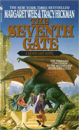 The Seventh Gate (Death Gate Cycle #7)