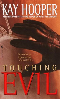 Touching Evil (Bishop/Special Crimes Unit Series #4)