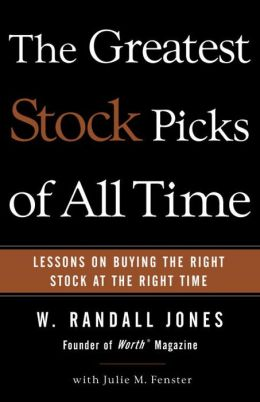 Greatest Stock Picks of All Time