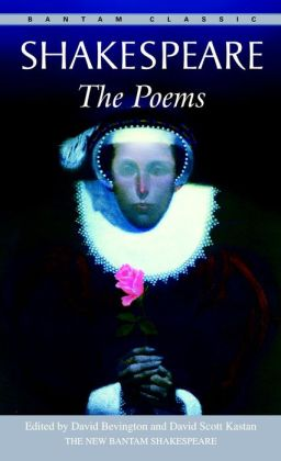 The Poems (Bantam Classic)