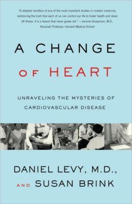 Change of Heart: Unraveling the Mysteries of Cardiovascular Disease