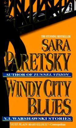 Windy City Blues (V. I. Warshawski Series)