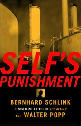Self's Punishment (Gerhard Self Series)