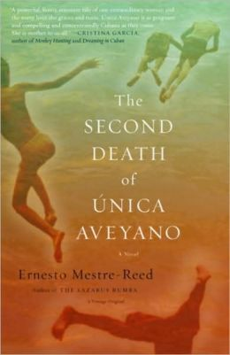 Second Death of Unica Aveyano