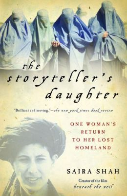 Storyteller's Daughter: One Woman's Return to Her Lost Homeland
