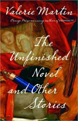 Unfinished Novel and Other Stories
