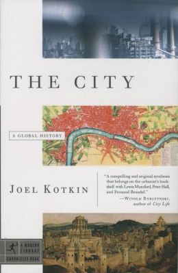 City: A Global History