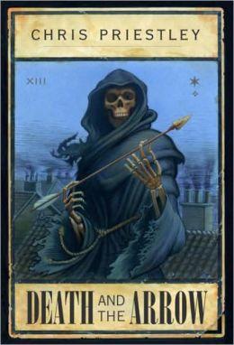 Death and the Arrow (Tom Marlowe Series #1)