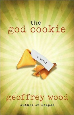 God Cookie