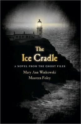 The Ice Cradle from the Ghost Files