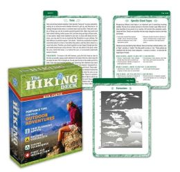 Hiking Deck: Portable Tips for Your Outdoor Adventures