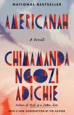 Book Cover Image. Title: Americanah, Author: Chimamanda Ngozi Adichie