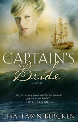 The Captain's Bride (Northern Lights Series #1)