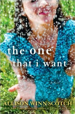 The One That I Want: A Novel