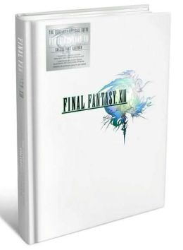 Final Fantasy XIII: Complete Official Guide - Collector's Edition
