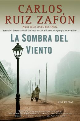 La sombra del viento (The Shadow of the Wind)