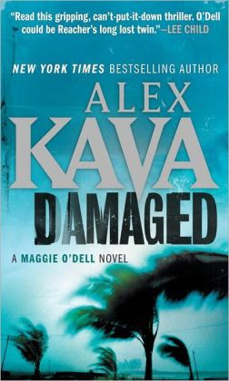 Damaged (Maggie O'Dell Series #8)