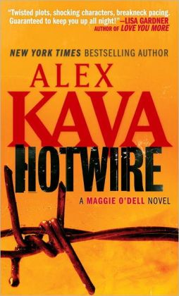 Hotwire (Maggie O'Dell Series #9)