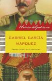 Book Cover Image. Title: El otono del patriarca (The Autumn of the Patriarch), Author: Gabriel Garcia Marquez