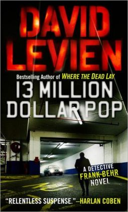 13 Million Dollar Pop (Frank Behr Series #3)