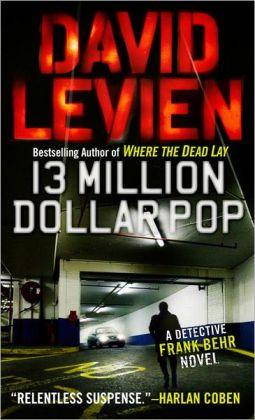 13 Million Dollar Pop (Frank Behr Series #3)