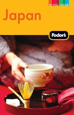 Fodor's Japan, 20th Edition