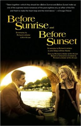 Before Sunrise and Before Sunset: Two Screenplays